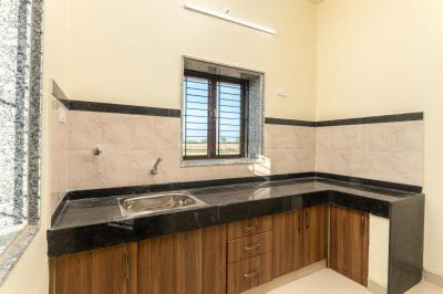 Kitchen Image of 453 Sq.ft 2 BHK Villa for buy in Chopasni Housing Board for 1250000