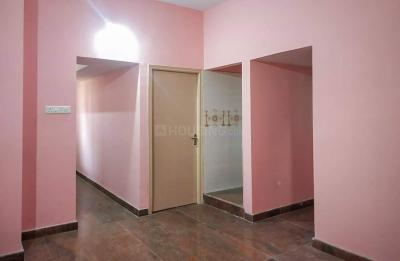 Gallery Cover Image of 520 Sq.ft 1 BHK Independent Floor for rent in Harlur for 15000