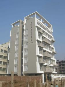 Gallery Cover Image of 655 Sq.ft 1 BHK Apartment for rent in Aayush and Arrtha Aura, Chembur for 35000