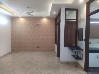 Gallery Cover Image of 1650 Sq.ft 3 BHK Independent House for rent in Sector 49 for 25000