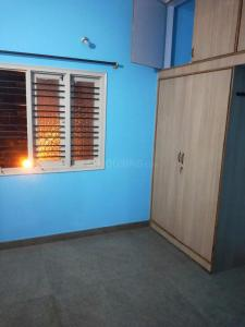 Gallery Cover Image of 300 Sq.ft 1 BHK Independent House for rent in Kammanahalli for 7500