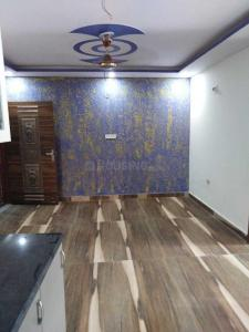 Gallery Cover Image of 850 Sq.ft 3 BHK Apartment for rent in Welcome Shiv Gangotri Homes, Sewak Park for 12000