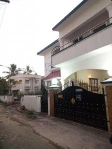 Gallery Cover Image of 2100 Sq.ft 4 BHK Independent House for rent in Perungudi for 28000