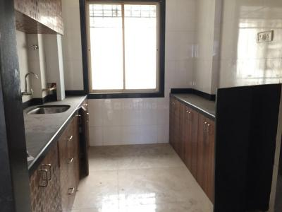 Gallery Cover Image of 1050 Sq.ft 2 BHK Apartment for rent in Moreshwar Heritage, Ulwe for 12000