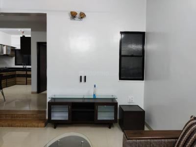 Gallery Cover Image of 1800 Sq.ft 3 BHK Independent House for rent in Windsor Estate, Wadgaon Sheri for 50000