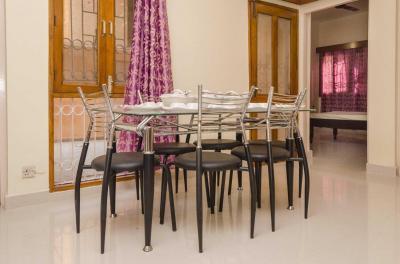 Dining Room Image of PG 4643131 Sarita Vihar in Sarita Vihar