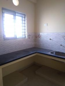 Kitchen Image of 760 Sq.ft 2 BHK Apartment for buy in Ambattur for 3500000
