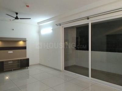 Gallery Cover Image of 1655 Sq.ft 3 BHK Apartment for rent in Prestige Lakeside Habitat, Varthur for 33000