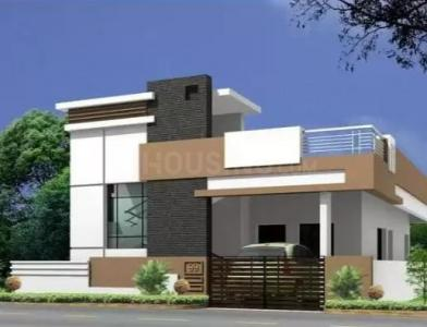 Gallery Cover Image of 1200 Sq.ft 3 BHK Villa for buy in Bellahalli for 5800000