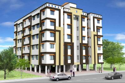 Gallery Cover Image of 550 Sq.ft 1 BHK Apartment for rent in Kalwa for 12000