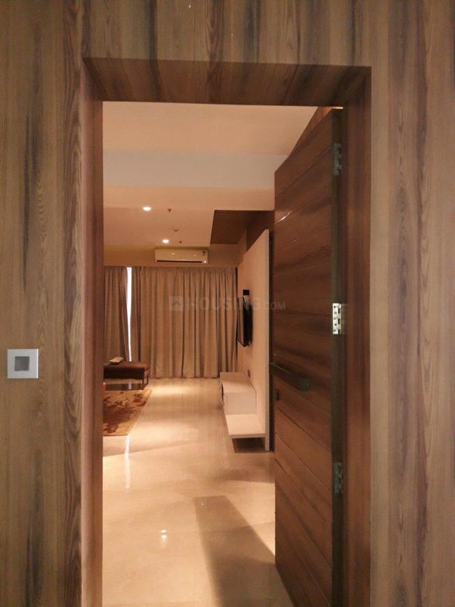 Main Entrance Image of 3198 Sq.ft 4 BHK Apartment for buy in Kherki Majra for 18000000