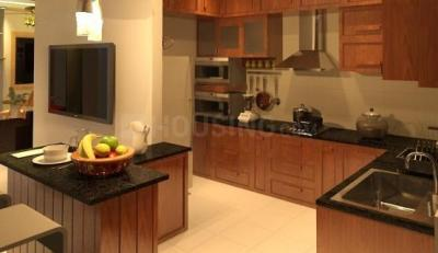 Gallery Cover Image of 750 Sq.ft 1 BHK Apartment for rent in Elgin for 9500