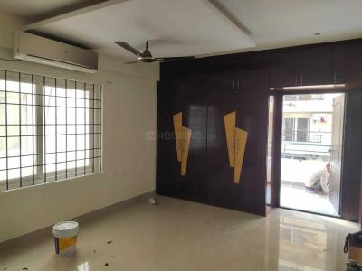 Gallery Cover Image of 2000 Sq.ft 3 BHK Apartment for rent in Madhapur for 50000
