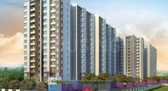 Gallery Cover Image of 1345 Sq.ft 3 BHK Apartment for buy in Alliance Galleria Residences, Old Pallavaram for 9549500