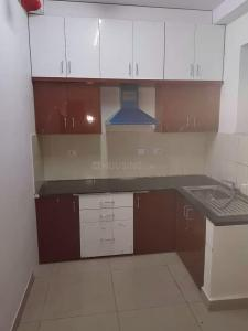 Gallery Cover Image of 1198 Sq.ft 3 BHK Apartment for rent in Nanakram Guda for 45000