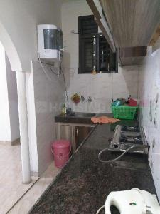 Kitchen Image of PG 4839250 Sector 39 in Sector 39