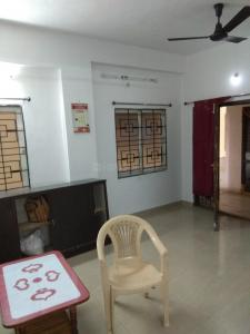 Gallery Cover Image of 1150 Sq.ft 2 BHK Apartment for buy in Bandlaguda Jagir for 4500000
