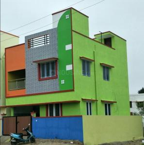 Gallery Cover Image of 1300 Sq.ft 3 BHK Independent House for rent in Guduvancheri for 15000