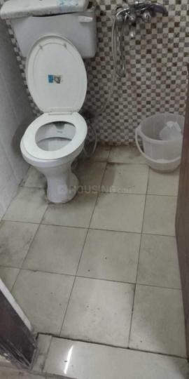 Bathroom Image of Girls PG in Lajpat Nagar
