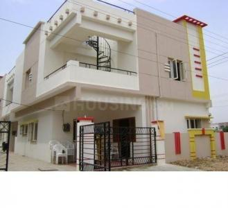 Gallery Cover Image of 1100 Sq.ft 3 BHK Independent House for buy in Thirumazhisai for 4800000