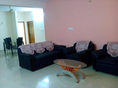 Gallery Cover Image of 1667 Sq.ft 2 BHK Apartment for rent in Electronic City for 20000