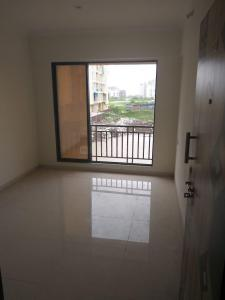 Gallery Cover Image of 555 Sq.ft 1 BHK Apartment for rent in Uran for 5500