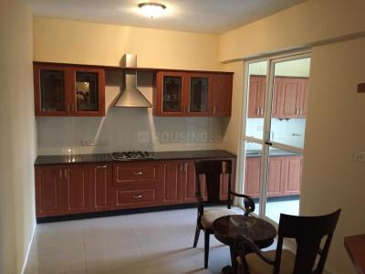 Gallery Cover Image of 1165 Sq.ft 2 BHK Apartment for rent in IBC Platinum City, Yeshwanthpur for 22090