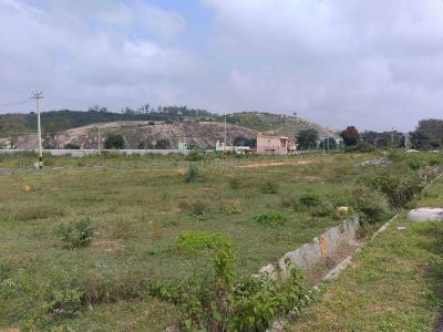 Gallery Cover Image of 1200 Sq.ft 2 BHK Villa for buy in Bannerughatta for 4200000
