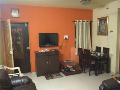 Gallery Cover Image of 900 Sq.ft 2 BHK Apartment for rent in Powai for 41000