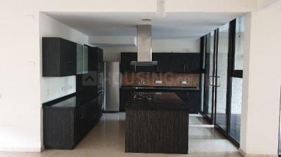 Gallery Cover Image of 5320 Sq.ft 4 BHK Villa for buy in Chaithanya Oakville, Whitefield for 50000000