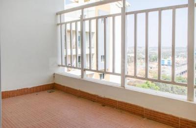 Balcony Image of Ranji Sinha Nest in Sampigehalli