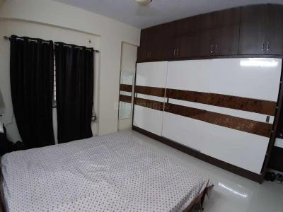 Gallery Cover Image of 3500 Sq.ft 3 BHK Apartment for rent in Madhapur for 23000