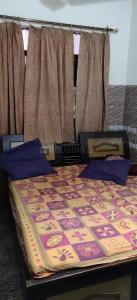 Gallery Cover Image of 1253 Sq.ft 1 BHK Independent House for rent in Sector 5 Rohini for 17000