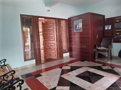 Gallery Cover Image of 1256 Sq.ft 2 BHK Apartment for rent in VGP Baby Nagar, Velachery for 21000