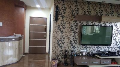 Gallery Cover Image of 1800 Sq.ft 3 BHK Apartment for buy in Cidco NRI Complex Phase 2, Seawoods for 40000000
