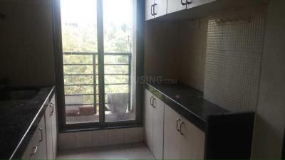 Gallery Cover Image of 750 Sq.ft 2 BHK Apartment for rent in Andheri East for 45000
