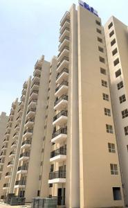 Gallery Cover Image of 700 Sq.ft 3 BHK Apartment for buy in GLS Avenue 51, Sector 92 for 2900000