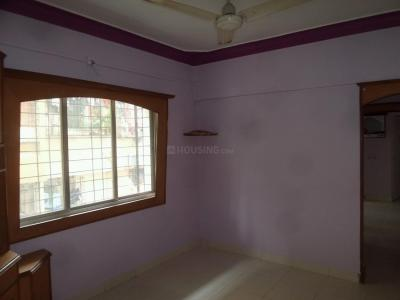 Gallery Cover Image of 608 Sq.ft 1 BHK Apartment for rent in Yerawada for 11000