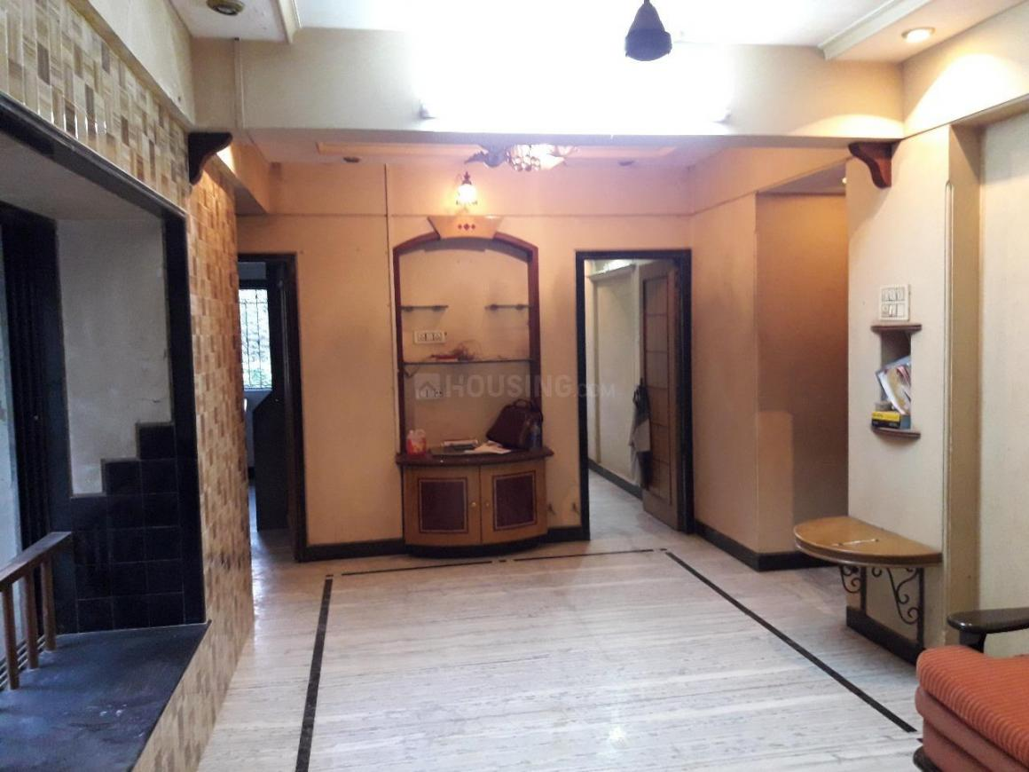Living Room Image of 1350 Sq.ft 3 BHK Apartment for rent in Mira Road East for 23000