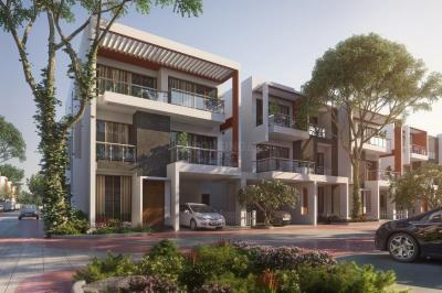 Gallery Cover Image of 3565 Sq.ft 4 BHK Villa for buy in NVT Life Square, Whitefield for 31900000