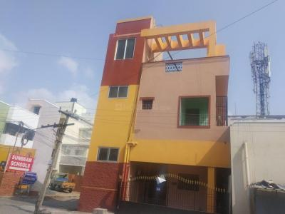 Gallery Cover Image of 1600 Sq.ft 3 BHK Independent Floor for rent in Neelankarai for 20000