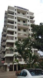 Gallery Cover Image of 670 Sq.ft 1 BHK Apartment for buy in Venkateshwara Silver Woods Phase I, Fursungi for 2800000