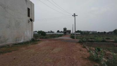 Gallery Cover Image of  Sq.ft Residential Plot for buy in Itaura for 650000
