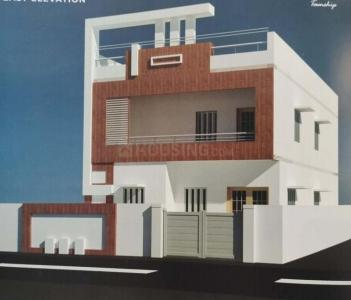 Gallery Cover Image of 2500 Sq.ft 3 BHK Villa for buy in Srinagar Colony for 9500000