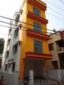 Gallery Cover Image of 725 Sq.ft 2 BHK Apartment for buy in Lake Gardens for 3200000