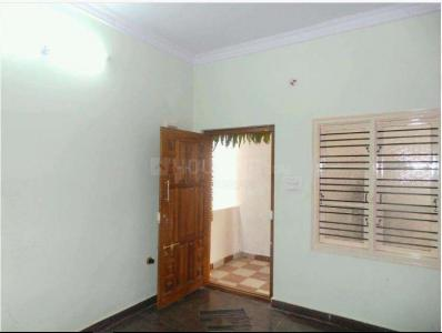 Gallery Cover Image of 700 Sq.ft 2 BHK Independent House for rent in Vidyaranyapura for 7250