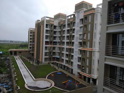 Gallery Cover Image of 565 Sq.ft 1 BHK Apartment for buy in Ritu Gardenia, Naigaon East for 2900000