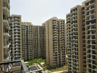 Gallery Cover Image of 1180 Sq.ft 2 BHK Apartment for buy in Nirala Aspire, Noida Extension for 4100000
