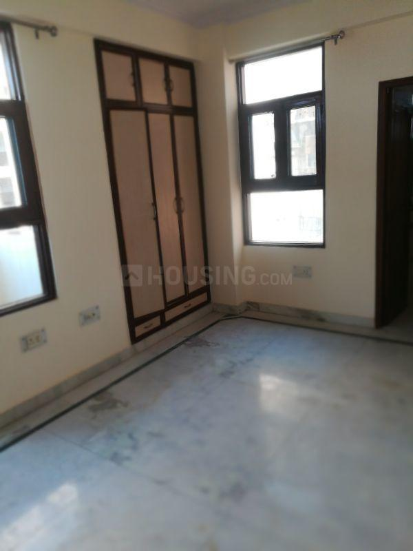 Bedroom Image of 1100 Sq.ft 2 BHK Apartment for rent in Vaishali for 17000