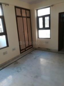 Gallery Cover Image of 500 Sq.ft 1 BHK Independent Floor for rent in Vaishali for 9000